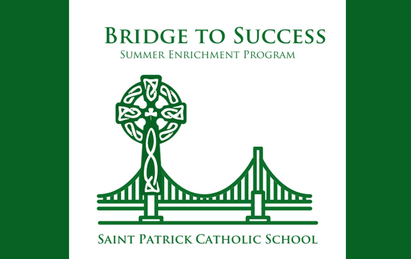 Bridge to Success Logo