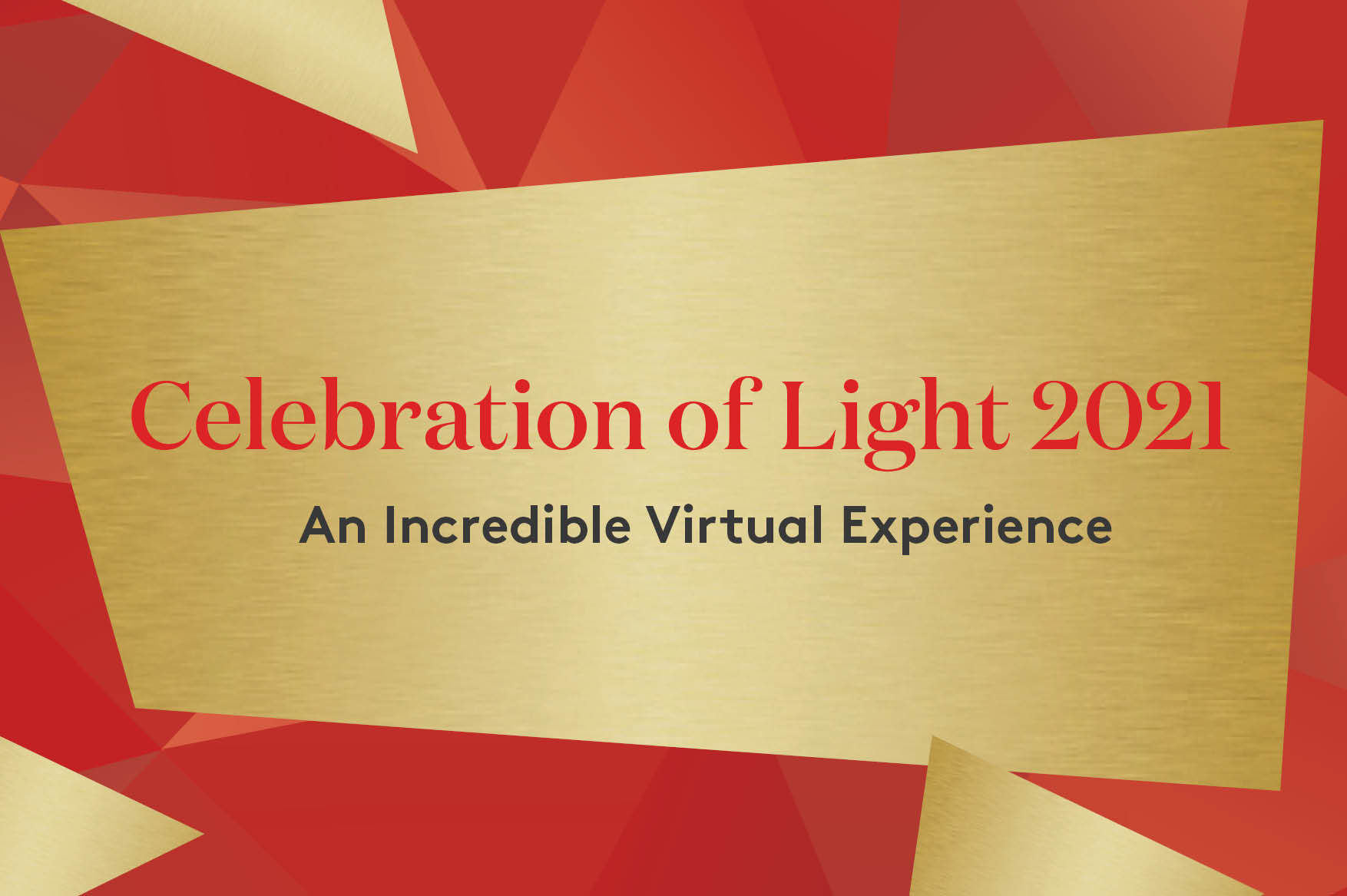Celebration of light 2021
