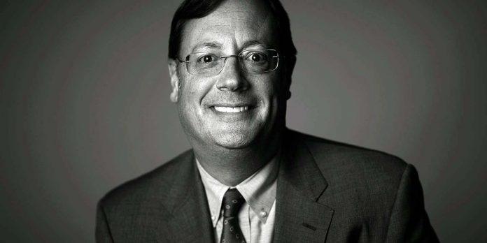 Phil Vanderhoef 1